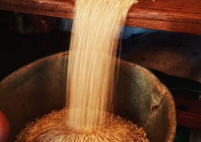curso macrobiótica cereales
